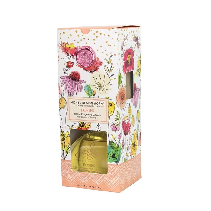 Posies Home Fragrance Diffuser