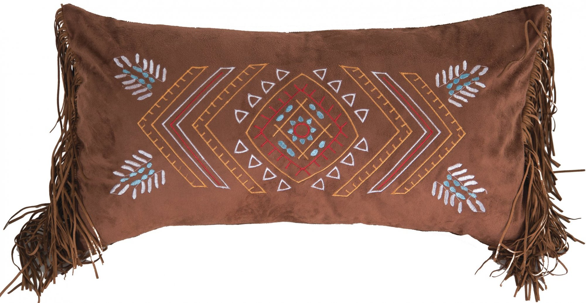Wrangler Embroidered SW PILLOW