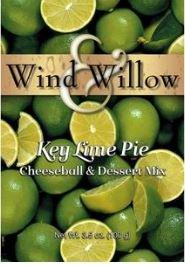 Key Lime Pie Cheeseball & Dessert Mix