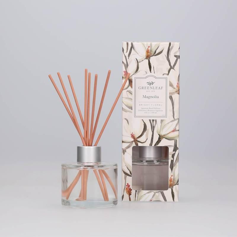 Reed Diffuser Magnolia