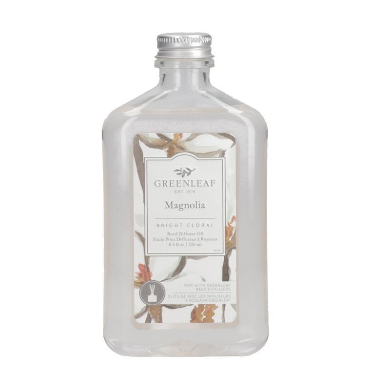 Diffuser Oil Magnolia