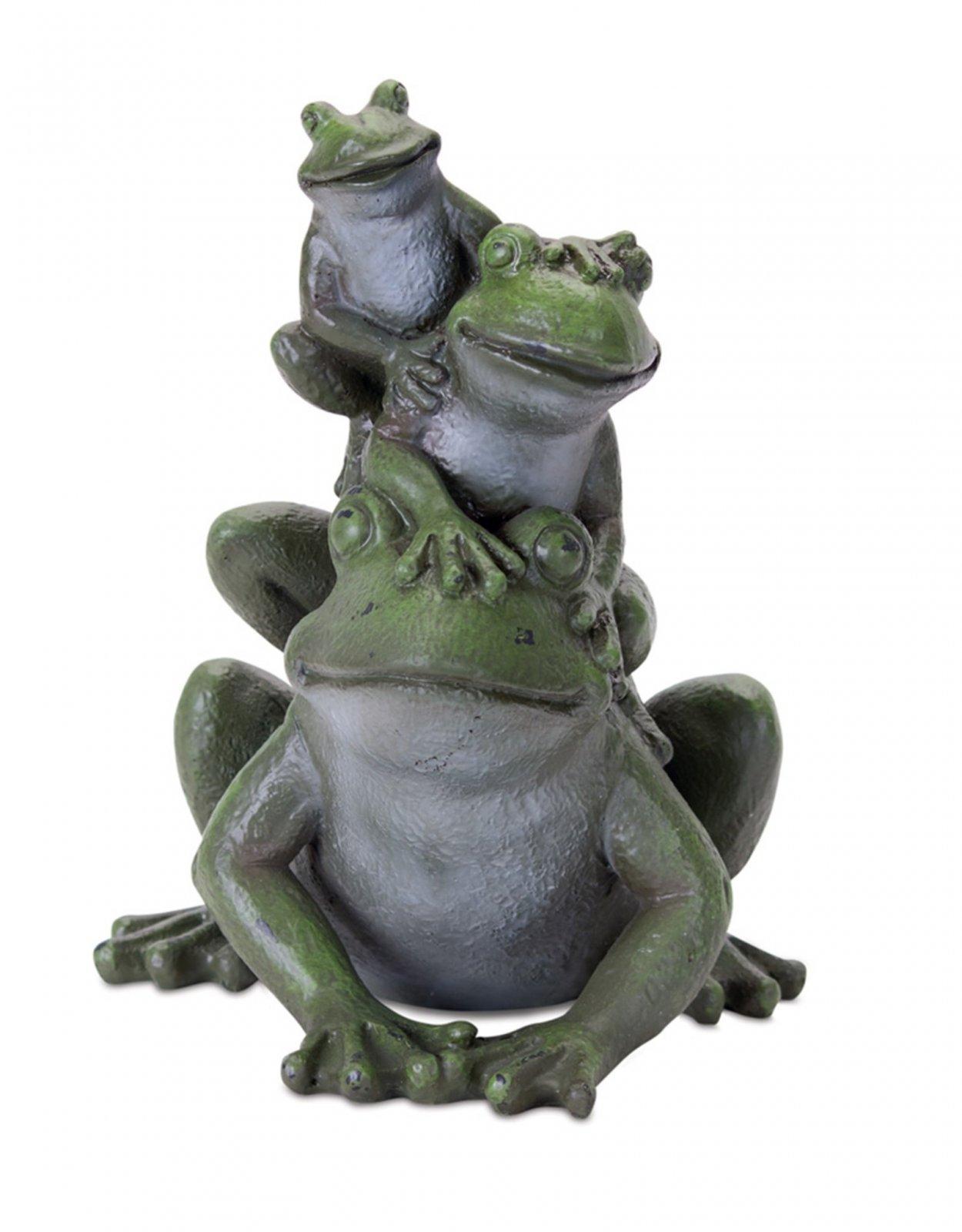 Frog Stack