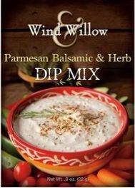 Parm,Bals,Herb Dip Mix