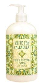 16OZ SOAP WHITE TEA