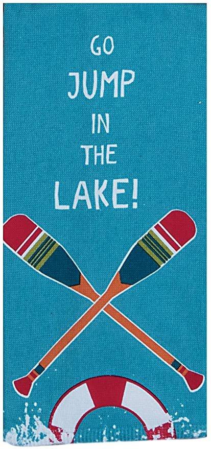LL Jump In Lake Dual