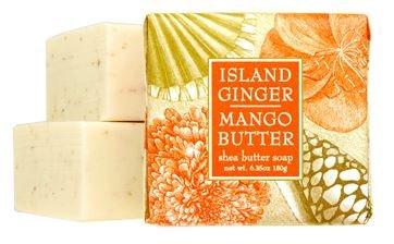 Ginger Mango 6oz