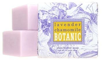 1.9oz SOAP LAVENDER CHAMOMILE