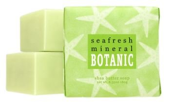 1.9oz SOAP SEAFRESH MINERAL