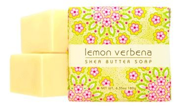 Lemon Verbena 1.9oz Soap