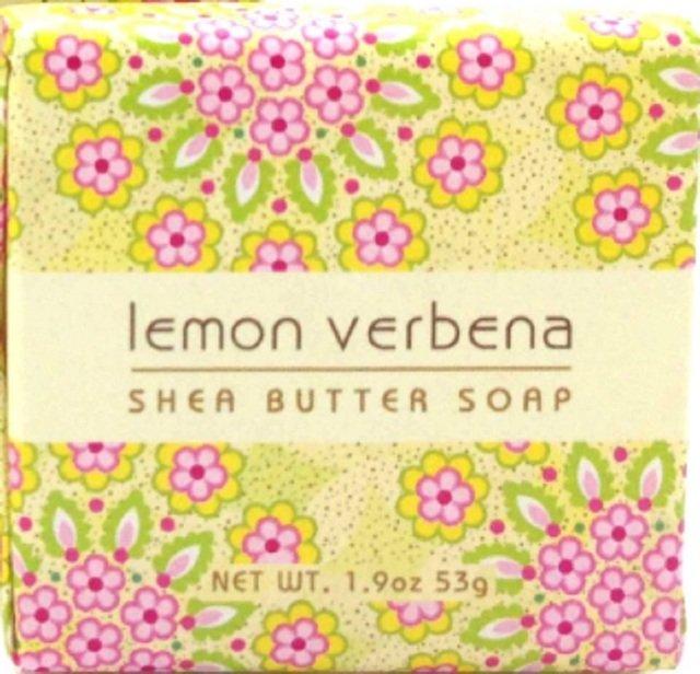 Lemon Verbena 6oz Soap