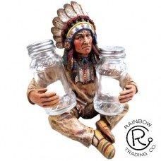 Indian Chief S/P Set