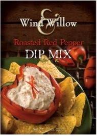 DIP MIX ROATSED RED PEPPER
