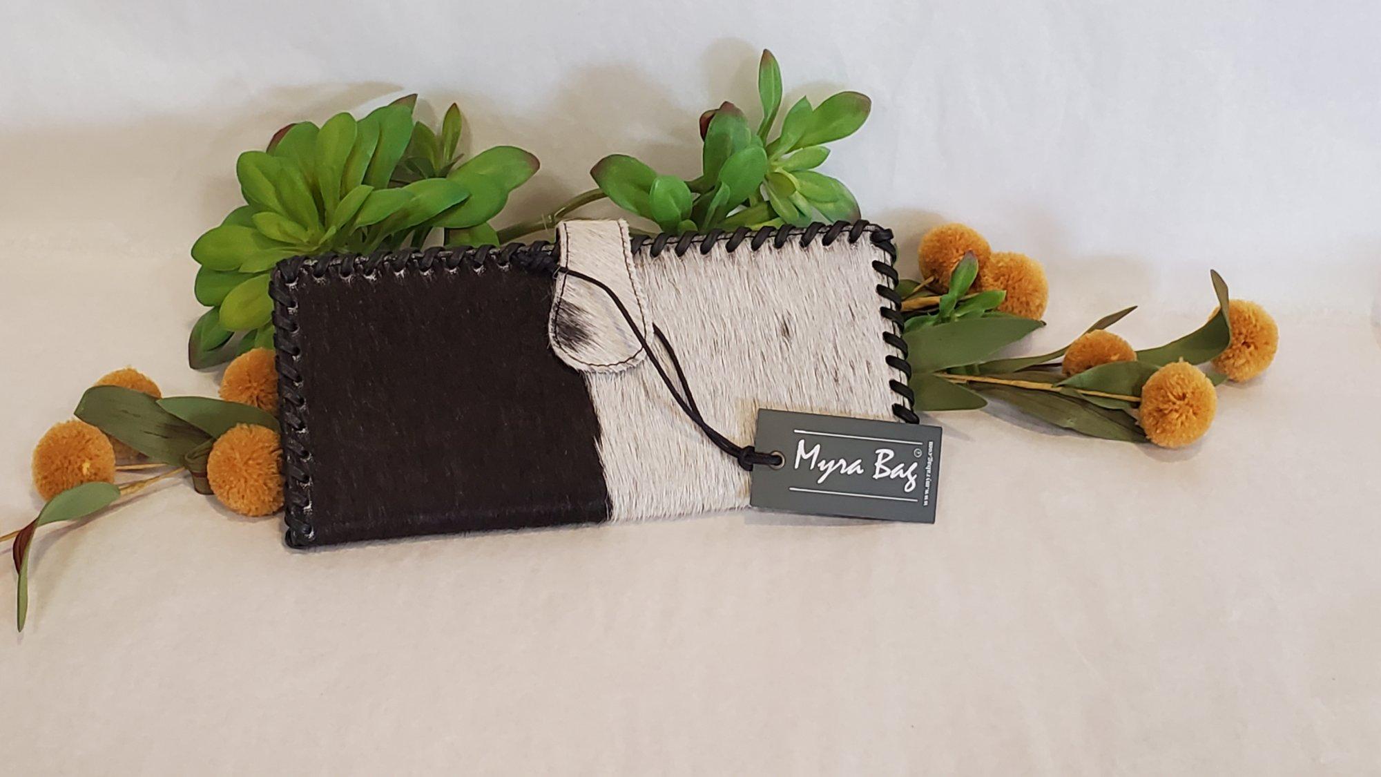 Zebra Feel Wallet