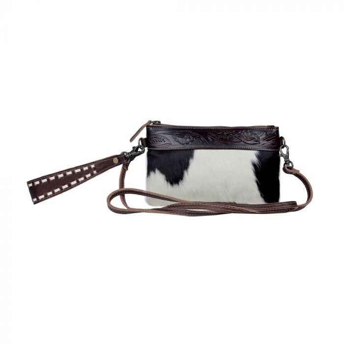 specked Belt Bag