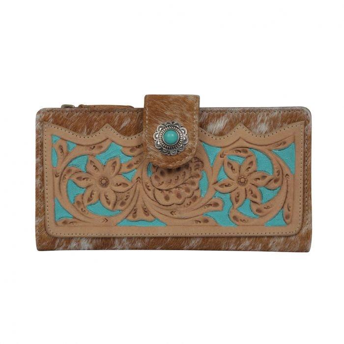 Vantage Wallet