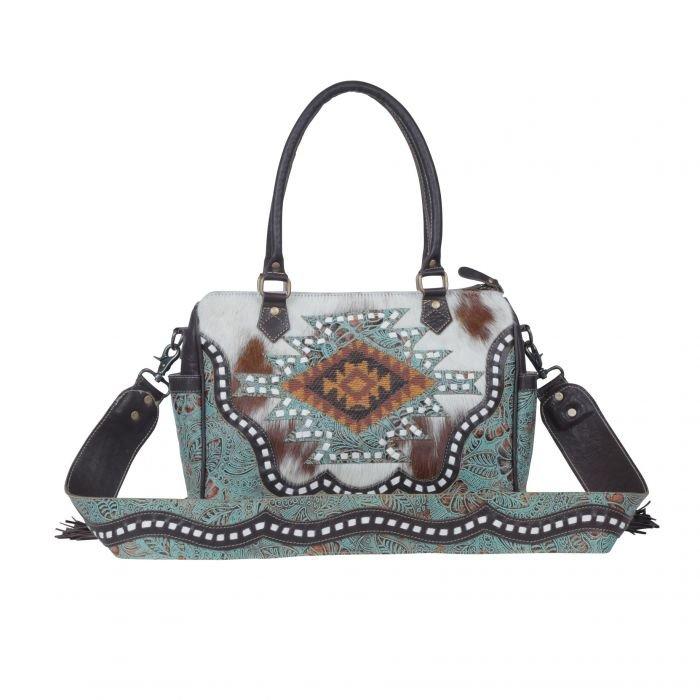 Flameno Concealed Bag