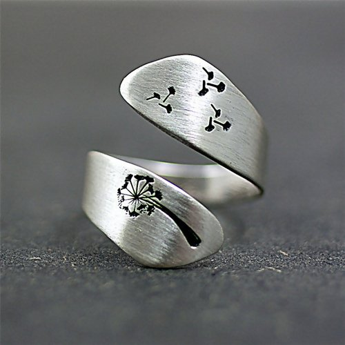 Sliverplated Ring