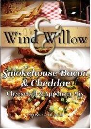 Smokehouse Bacon & Chedder Cheeseball/Appetizer Mix