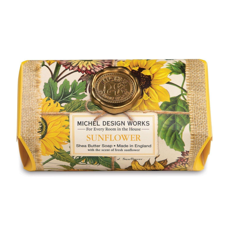Sunflower Bar Soap