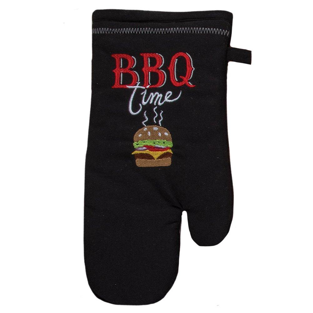 Burger Gourmet Oven Mitt