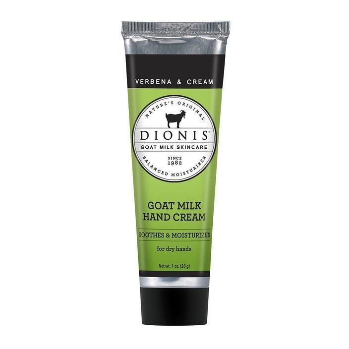 Verbena and Cream Hand Cream 1 oz