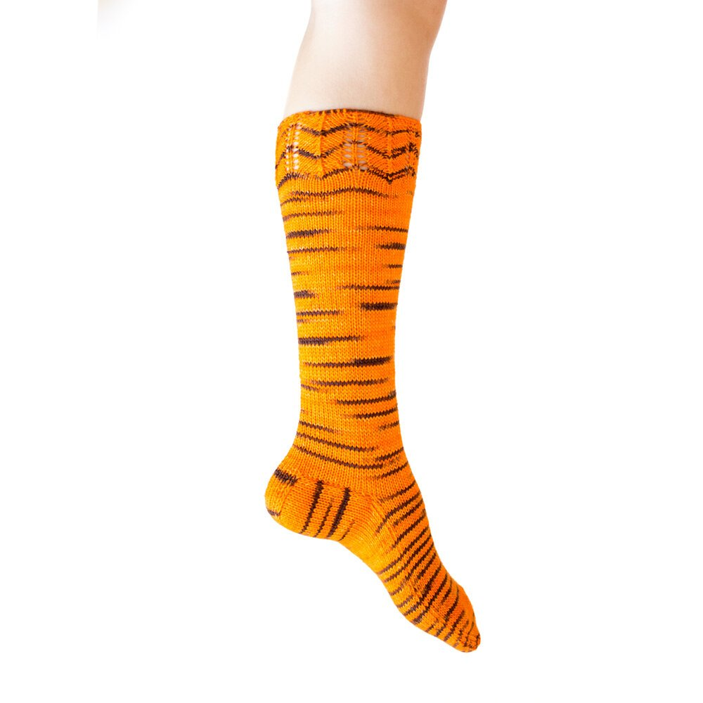 Uneek Sock Kit by Urth Yarns