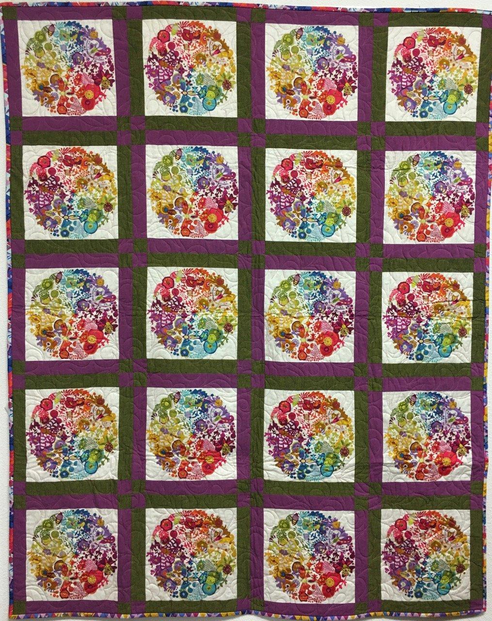 WILD THING Art Theory 50x63