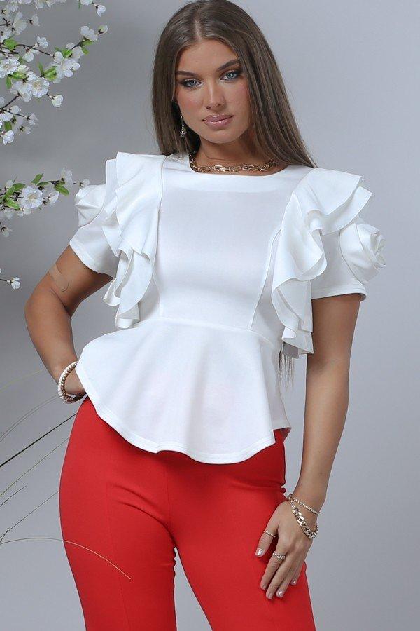Rosey Sleeve