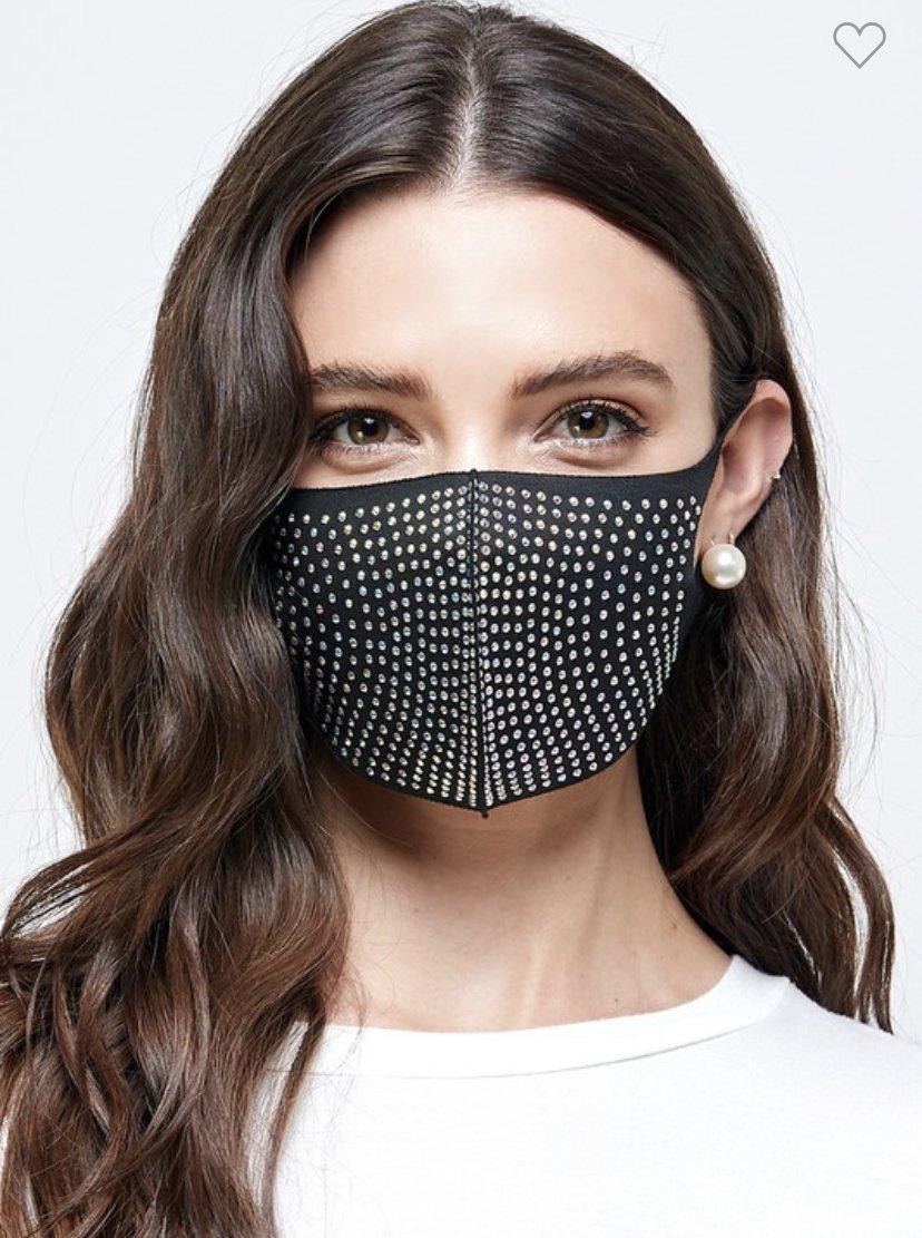 Stony Face Mask