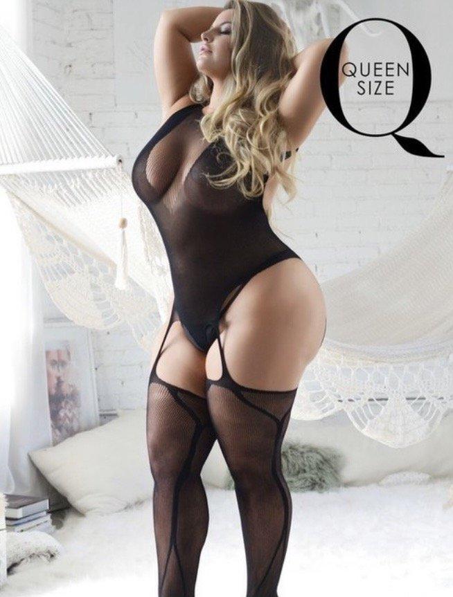 Sexy T Curvy