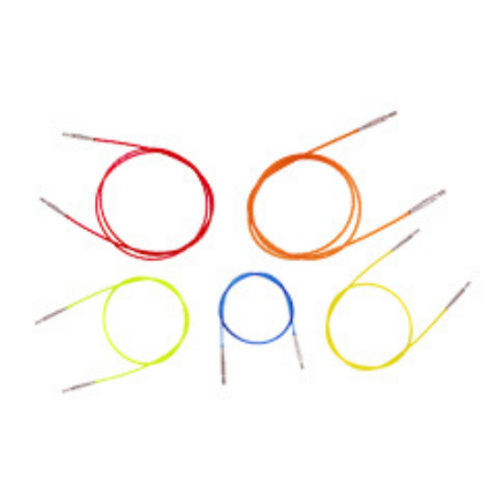 Knitter's Pride Colored IC Cords