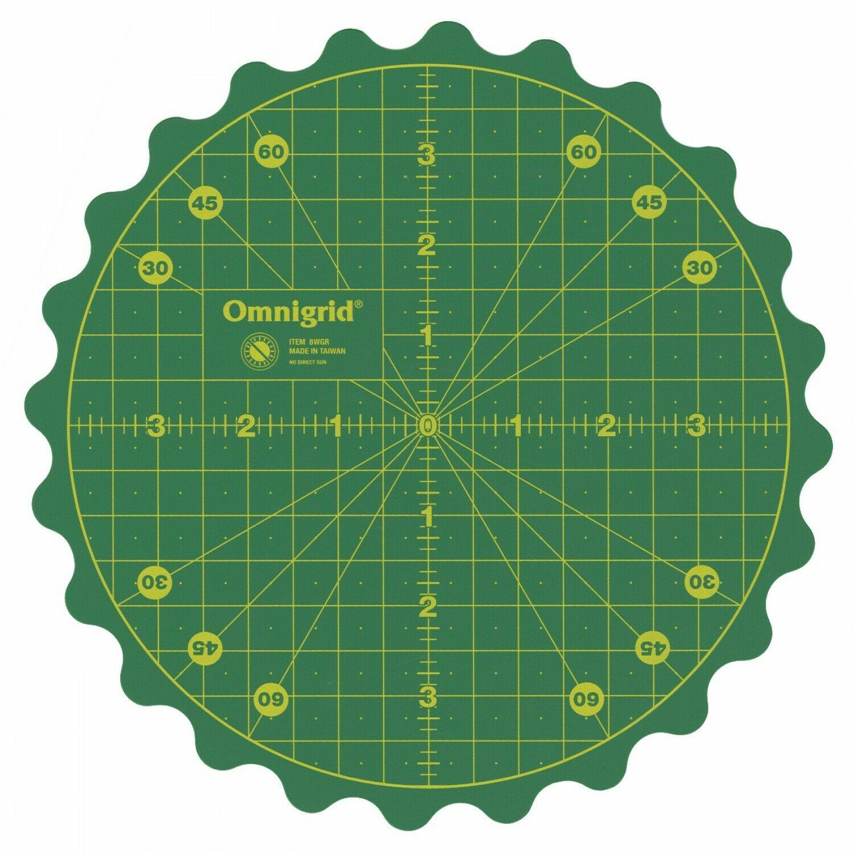 Omnigrid 360 8 Rotating Cutting Mat