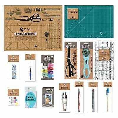EverSewn Sewing Starter Kit