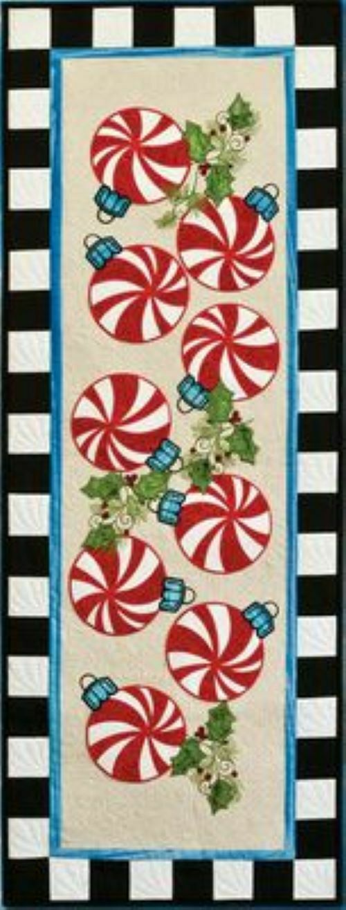 CLAUDIA'S CREATIONS PEPPERMINT CANDY ME CD