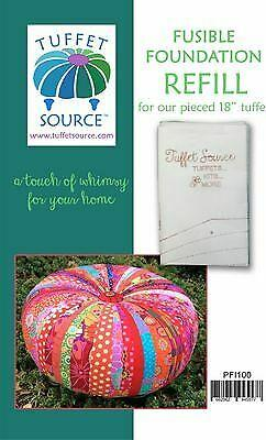 TUFFET FUSIBLE FOUNDATION REFILL 18
