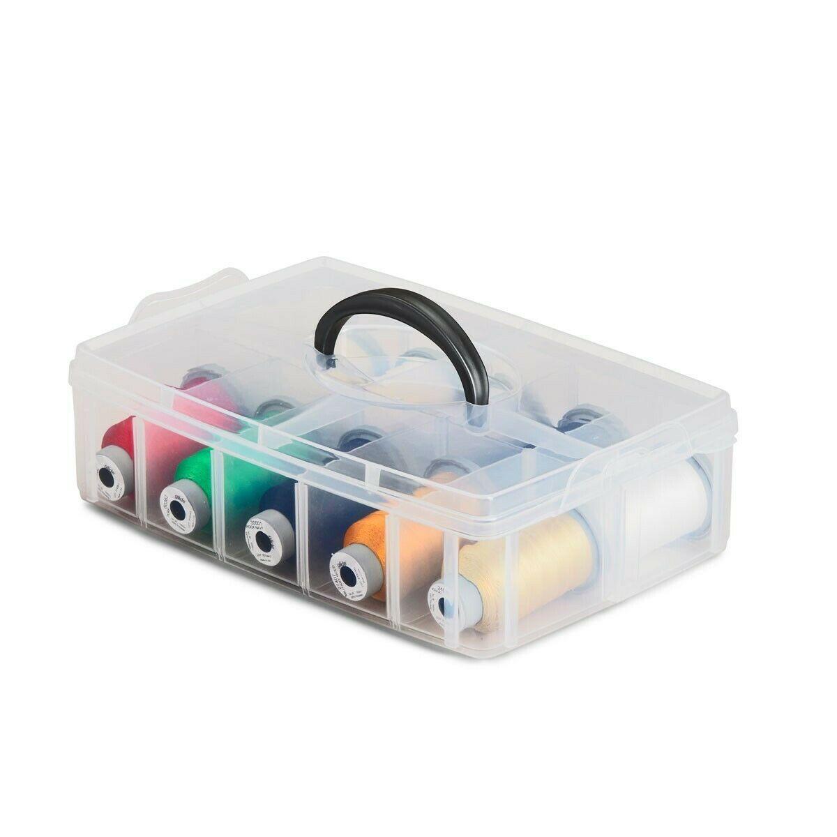 Full Spread Collection Includes case 10 Mini Spools