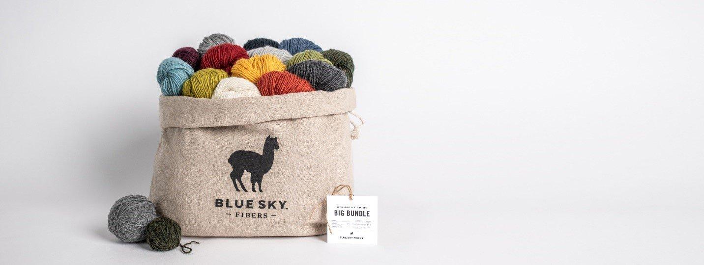 Woolstok Bundle Kit - 14 Color Woolstok Light