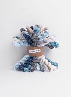 Woolstok Bundle Kit - Holiday Frost