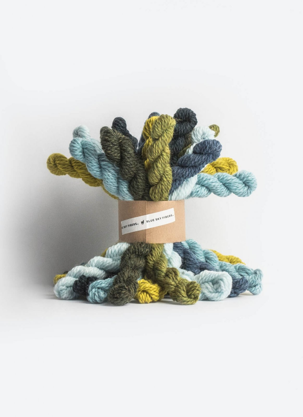 Woolstok Bundle Kit - Cool