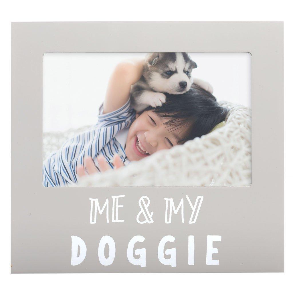 Me & My Doggie