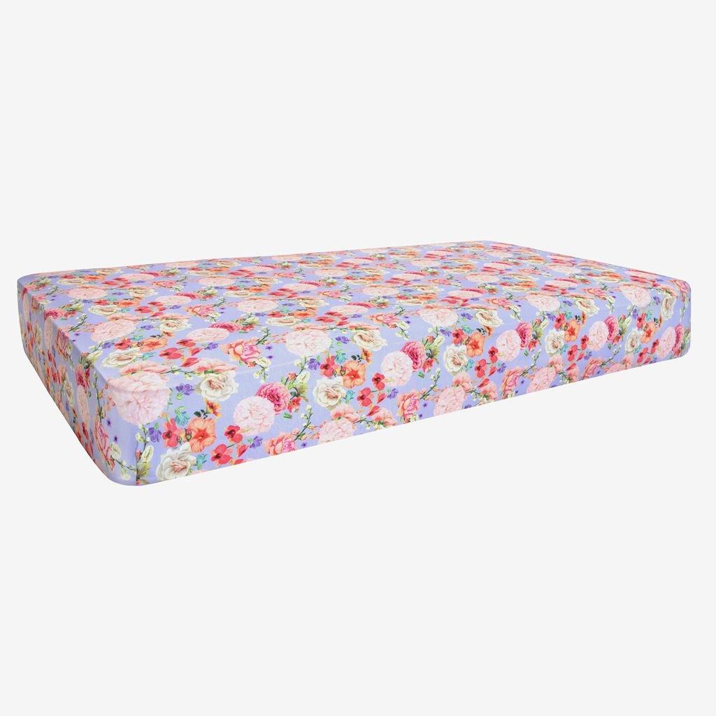 Bellamy Crib Sheet