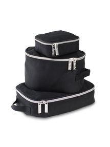 Packing Cubes- Black