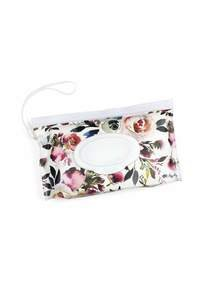 Take And Travel Pouch- Blush Floral