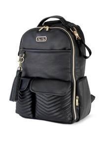 Boss Backpack Jet Setter Black