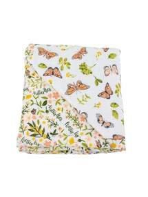 Luxury Muslin Blanket