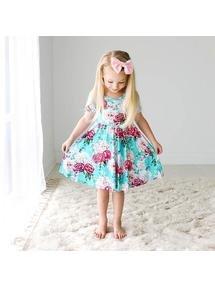 Eloise Twirl Dress 4T