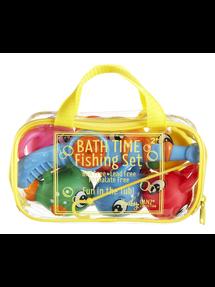 Bath Time Fishing Set