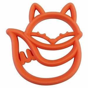 Chew Crew Fox