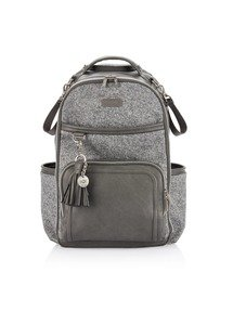 Handsome Heather Gray Boss Backpack