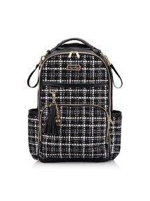 The Kelly Boss Plus Backpack Diaper Bag